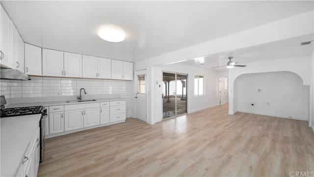 355 E 181st Street, Carson, CA 90746 (#SW21225429) :: RE/MAX Empire Properties