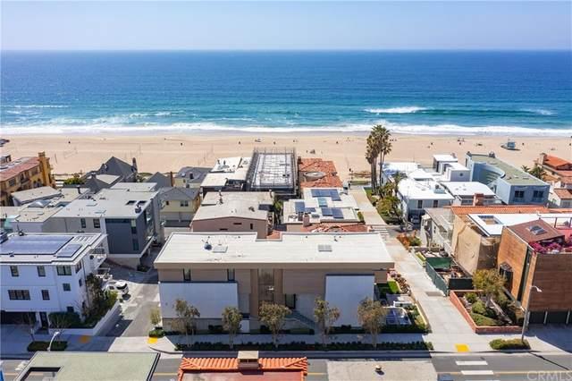 2415 Manhattan Avenue, Manhattan Beach, CA 90266 (#SB21061547) :: Go Gabby
