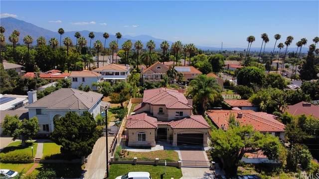 6928 Ferncroft Avenue, San Gabriel, CA 91775 (#AR21165318) :: Zen Ziejewski and Team