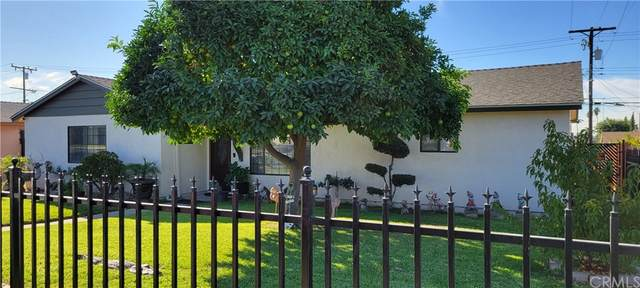 4203 Orchard Street, Montclair, CA 91763 (#CV21219619) :: The Costantino Group   Cal American Homes and Realty