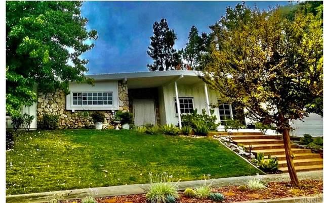 18848 La Amistad Place, Tarzana, CA 91356 (#SR21187127) :: The M&M Team Realty