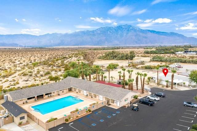69525 Dillon Road #21, Desert Hot Springs, CA 92241 (#219067612DA) :: RE/MAX Empire Properties