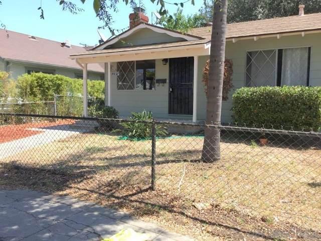 4837 Mansfield St., San Diego, CA 92116 (#210016653) :: The Kohler Group