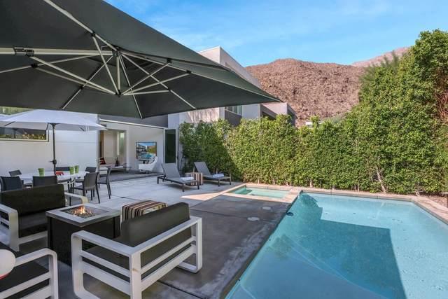 328 Goleta Way, Palm Springs, CA 92264 (#219066209DA) :: Robyn Icenhower & Associates