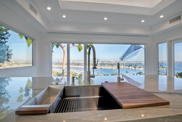 621 San Elijo, San Diego, CA 92106 (#210028968) :: Fox Real Estate Team