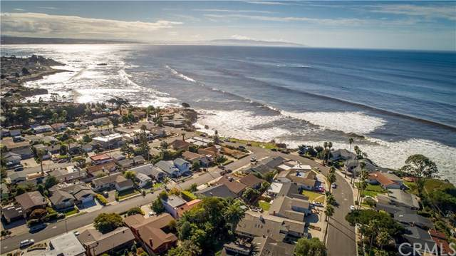 2524-Lot 3 Coburn Lane, Pismo Beach, CA 93449 (#PI17154904) :: RE/MAX Parkside Real Estate