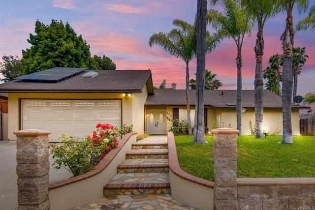 527 Huff Street, Vista, CA 92083 (#NDP2105841) :: Powerhouse Real Estate
