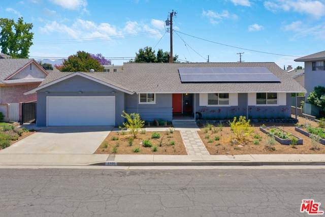 5508 Harker Avenue, Temple City, CA 91780 (#21706626) :: Blake Cory Home Selling Team