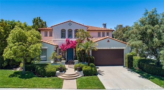 31221 Via Del Verde, San Juan Capistrano, CA 92675 (#OC19109802) :: The Costantino Group   Cal American Homes and Realty