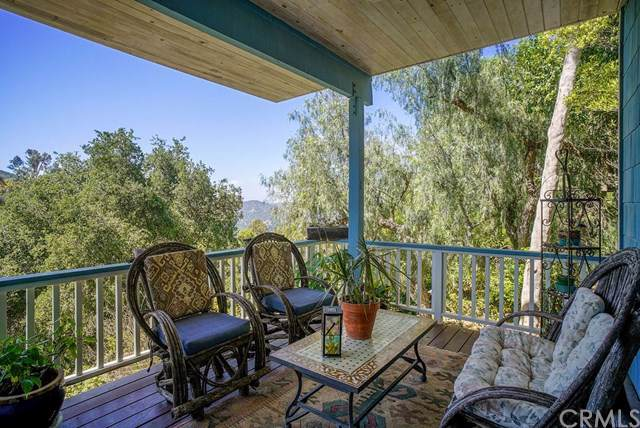 20711 Medley Lane, Topanga, CA 90290 (#SB19134111) :: Fred Sed Group