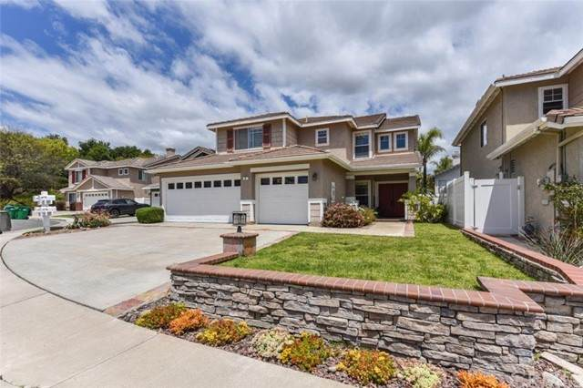 5 Bootstrap Court, Trabuco Canyon, CA 92679 (#OC21099112) :: Wahba Group Real Estate | Keller Williams Irvine