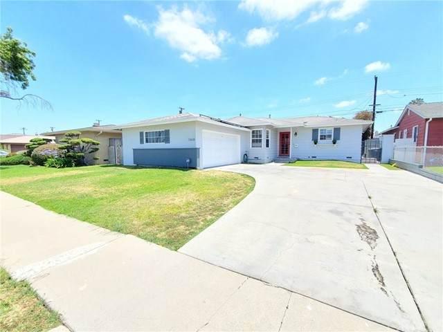 13608 Arcturus Avenue, Gardena, CA 90249 (#DW21121259) :: Powerhouse Real Estate