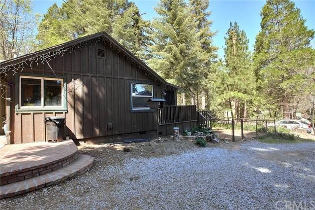37733 Frontage, Angelus Oaks, CA 92305 (#EV21097103) :: Swack Real Estate Group | Keller Williams Realty Central Coast