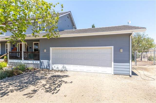 4740 Lamplighter Way, Paso Robles, CA 93446 (#PI21129586) :: Jett Real Estate Group