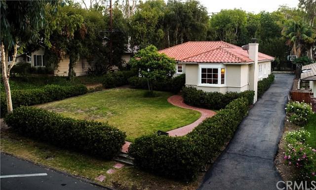 3648 Palos Verdes Drive N, Palos Verdes Estates, CA 90274 (#PV18216300) :: The Laffins Real Estate Team