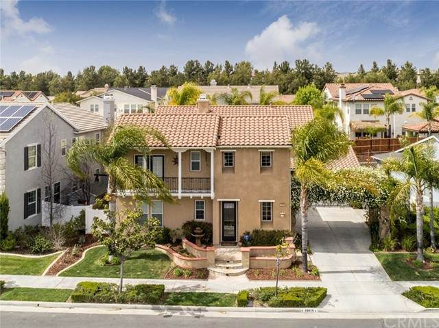 28856 Springfield Place, Temecula, CA 92591 (#SW21079533) :: RE/MAX Empire Properties