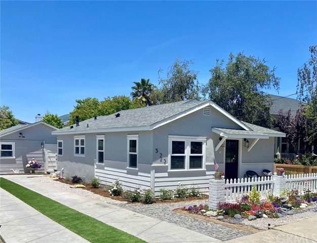 525 Le Point Street, Arroyo Grande, CA 93420 (MLS #SC21114605) :: Desert Area Homes For Sale