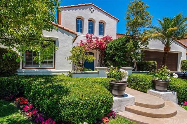 31221 Via Del Verde, San Juan Capistrano, CA 92675 (#OC19109802) :: The Costantino Group | Cal American Homes and Realty