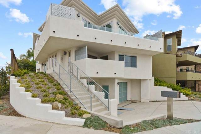 2005 Mackinnon Ave, Cardiff By The Sea, CA 92007 (#NDP2106326) :: Berkshire Hathaway HomeServices California Properties