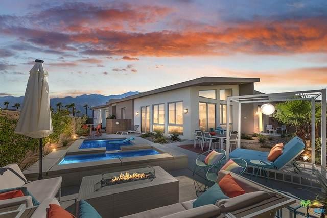 1204 Cinnabar Court, Palm Springs, CA 92262 (#21751654) :: Robyn Icenhower & Associates