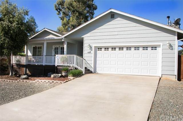 10650 Fairway Drive, Kelseyville, CA 95451 (#LC21113977) :: Powerhouse Real Estate