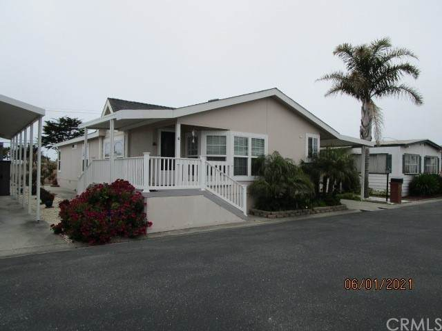 140 Dolliver #4, Pismo Beach, CA 93449 (#PI21120020) :: Swack Real Estate Group   Keller Williams Realty Central Coast