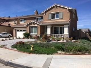 29451 Hyperion Street, Murrieta, CA 92563 (#SW17058179) :: Allison James Estates and Homes