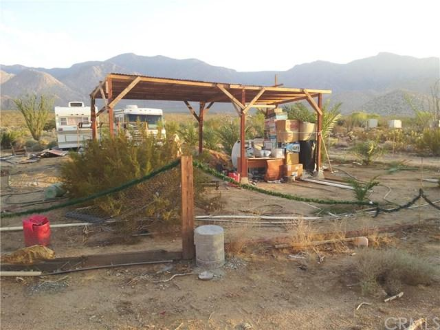 35387 Great Southern Overland Stage, Julian, CA 92036 (#CV15169659) :: J1 Realty Group