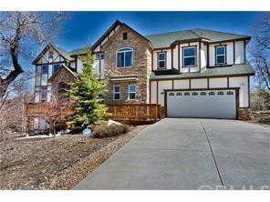 1156 Alameda Road, Big Bear, CA 92314 (#PW17062680) :: Fred Sed Realty