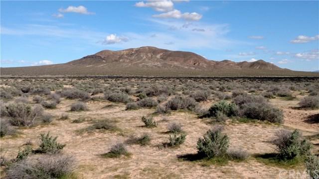 0 Vacant Land, Baker, CA 90274 (#CV17063372) :: Fred Sed Group