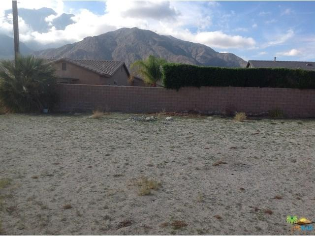 0 Lot 138 Sunview, Palm Springs, CA 92262 (#15952257PS) :: The Ashley Cooper Team