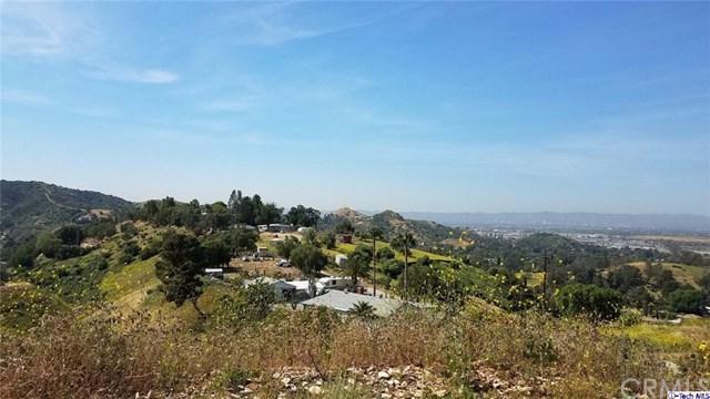 10280 Maude Avenue, Shadow Hills, CA 91040 (#317003011) :: The Brad Korb Real Estate Group