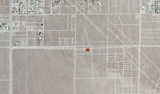 0 18th Street, Desert Hot Springs, CA 92240 (#JT15260553) :: Go Gabby