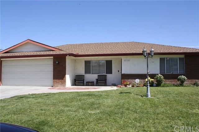 42124 Ferguson Drive, Hemet, CA 92544 (#IV17080584) :: Kristi Roberts Group, Inc.