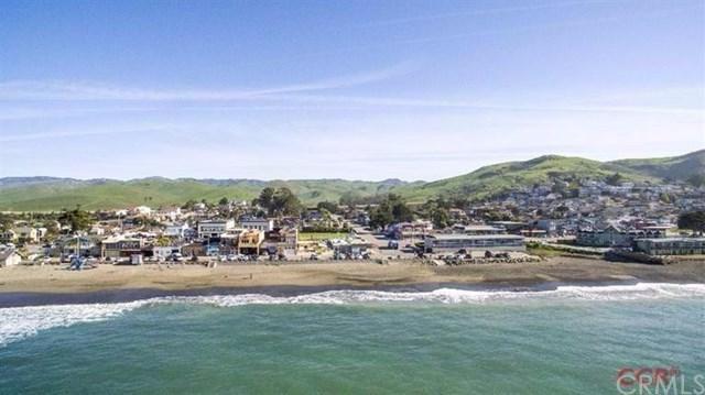 113 N Ocean, Cayucos, CA 93430 (#SP1064194) :: Pismo Beach Homes Team