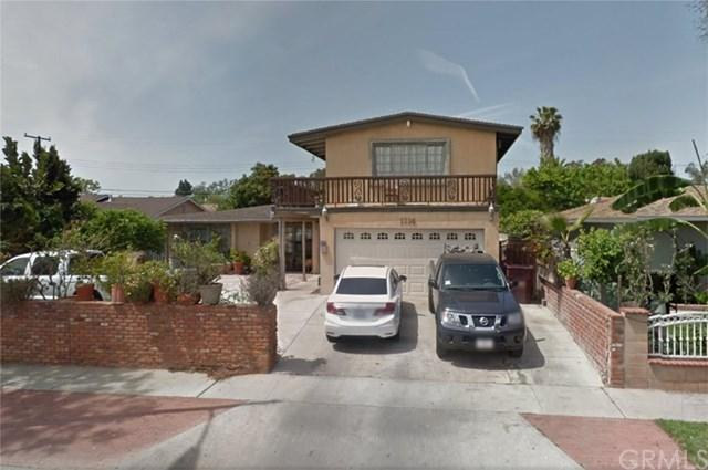 1714 S King Street, Santa Ana, CA 92704 (#PW17088470) :: RE/MAX New Dimension