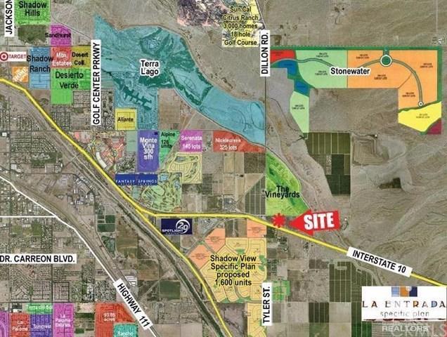 Vista Del Norte, Coachella, CA 92236 (#217013420DA) :: The Darryl and JJ Jones Team