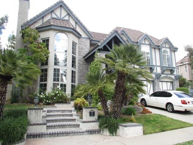 1621 Sheffield Lane, Redlands, CA 92374 (#TR17103375) :: RE/MAX Estate Properties