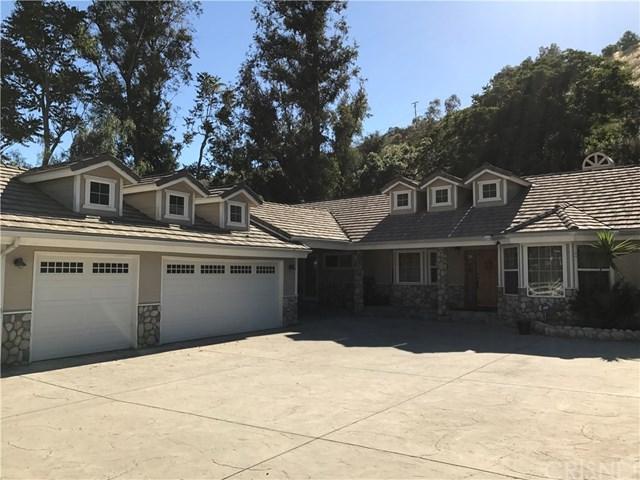 10123 Wheatland Avenue, Shadow Hills, CA 91040 (#SR17103781) :: The Brad Korb Real Estate Group