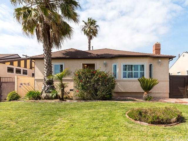 6333 W 83rd Street, Westchester, CA 90045 (#SB17112258) :: Erik Berry & Associates