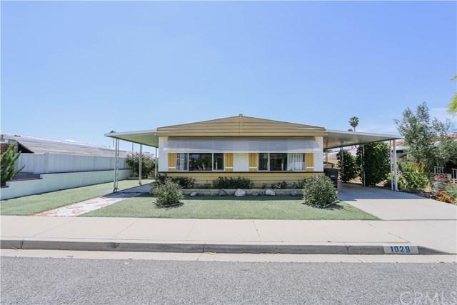 1029 Redondo Way, Hemet, CA 92543 (#TR17113110) :: RE/MAX Estate Properties