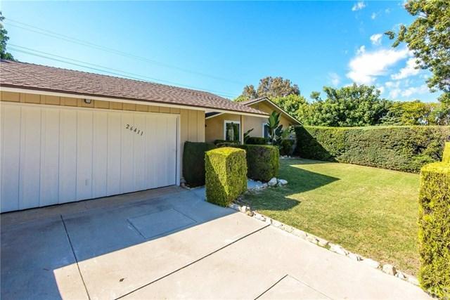 26411 Dunwood Road, Rolling Hills Estates, CA 90274 (#PV17110888) :: Erik Berry & Associates