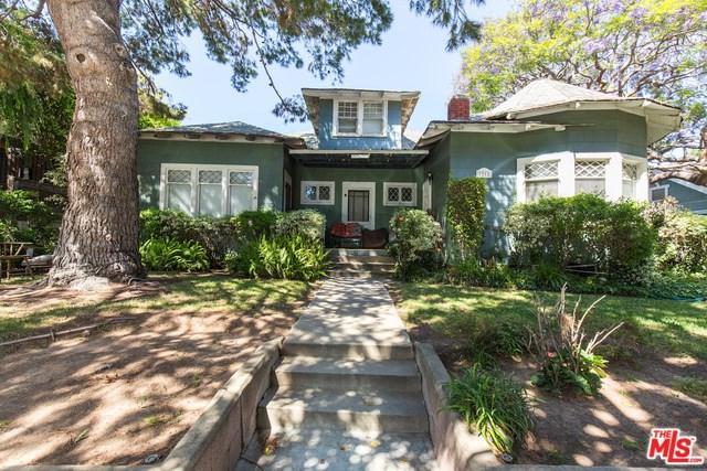 1815 10TH Street, Santa Monica, CA 90404 (#17230650) :: Erik Berry & Associates