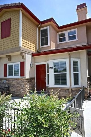 1510 Orange Avenue #205, Redlands, CA 92373 (#SW17118234) :: Dan Marconi's Real Estate Group
