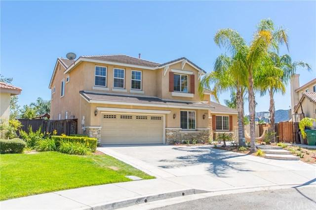 41772 Springbrook Court, Murrieta, CA 92562 (#SW17113585) :: RE/MAX Estate Properties