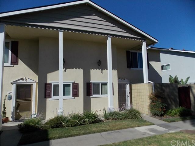 12100 Montecito Road #124, Los Alamitos, CA 90720 (#PW17119792) :: Kato Group
