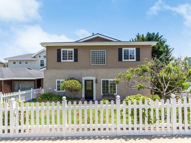 400 Bungalow Drive, El Segundo, CA 90245 (#SB17121292) :: Erik Berry & Associates