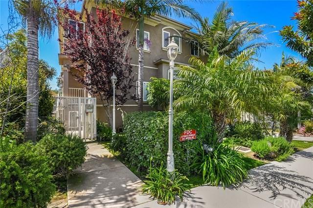 328 E Imperial Avenue #2, El Segundo, CA 90245 (#SB17121462) :: Erik Berry & Associates