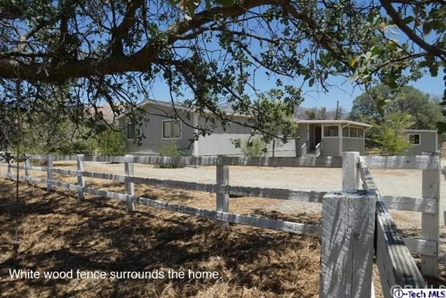 39828 Baker Street, Caliente, CA 93518 (#317004953) :: RE/MAX Parkside Real Estate