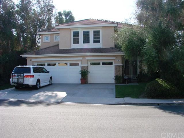 38 Tessera Avenue, Lake Forest, CA 92610 (#OC17122360) :: Berkshire Hathaway Home Services California Properties
